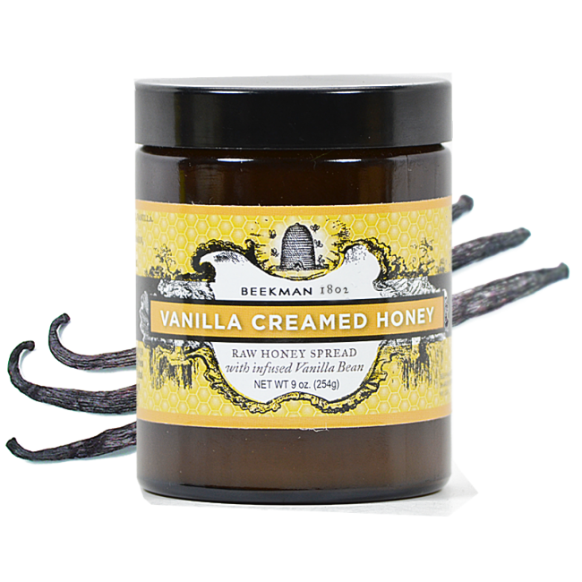 Beekman1802 Vanilla Creamed Honey