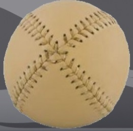 Leather Base Ball