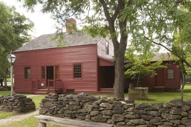 Thomson's Tavern and Store