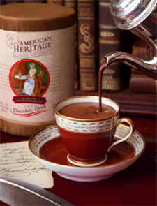 American Heritage Historic Chocolate Drink Mix