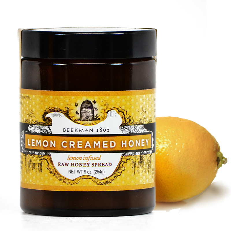 Beekman 1802 Lemon Creamed Honey