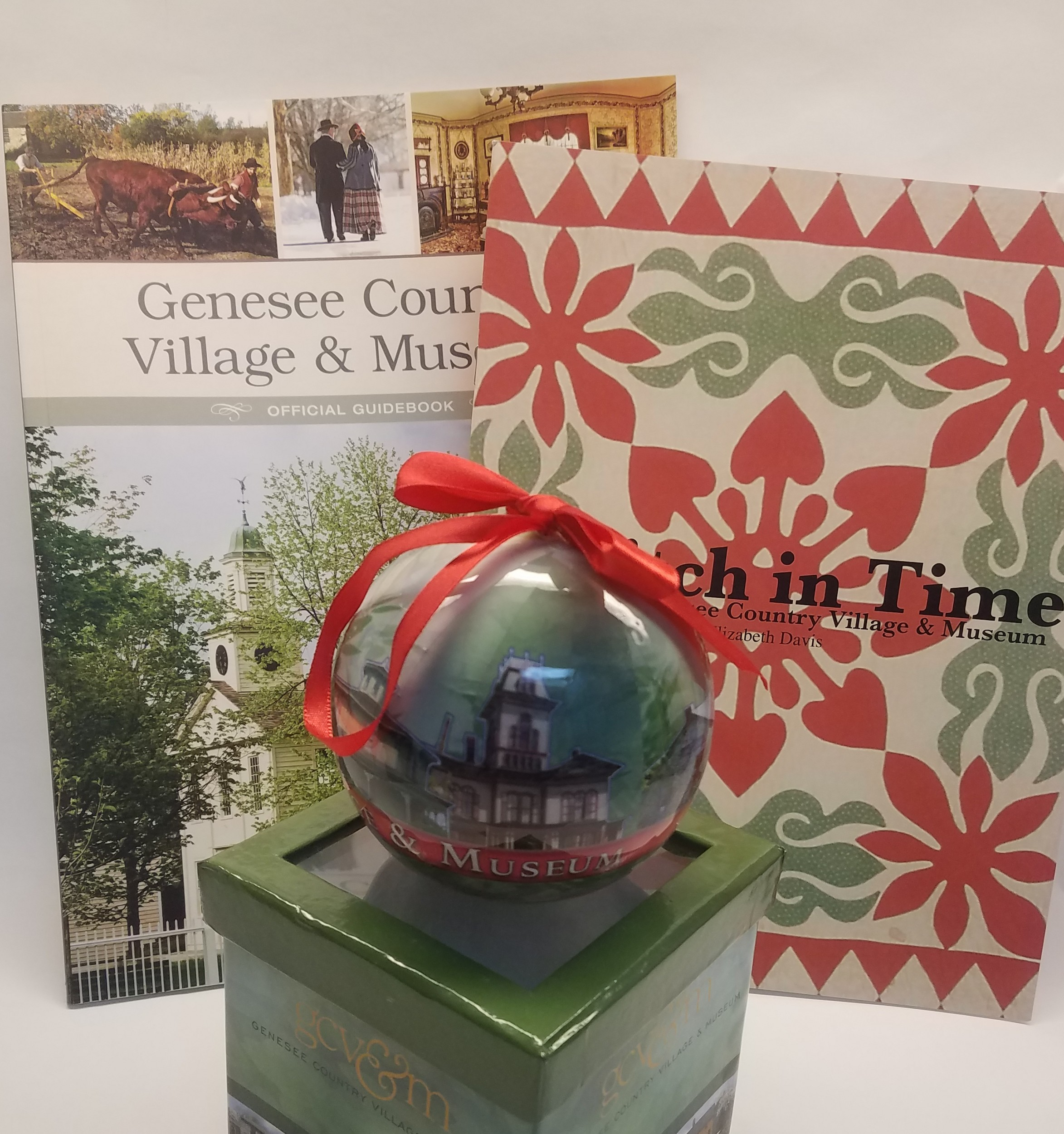 GCV&M Holiday Gift Collection